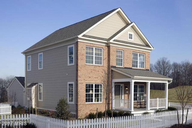 1627 Renaissance Drive Lot 17, Baltimore, MD 21221 (#BC9858251) :: LoCoMusings