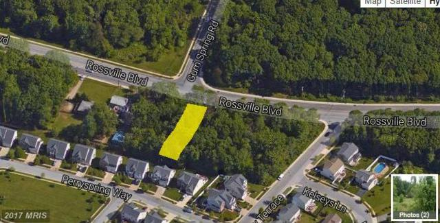 Rossville Boulevard, Rosedale, MD 21237 (#BC9869417) :: Pearson Smith Realty