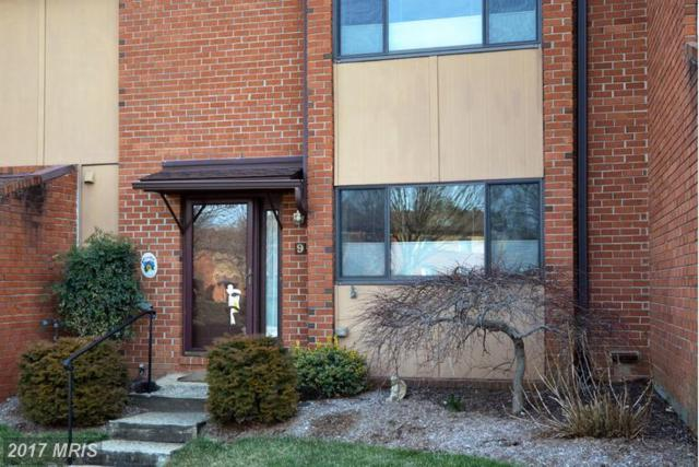 9 Lacosta Court, Towson, MD 21204 (#BC9889287) :: LoCoMusings