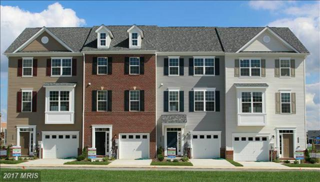 9509 Mary Geneva Lane, Owings Mills, MD 21117 (#BC9890285) :: Pearson Smith Realty