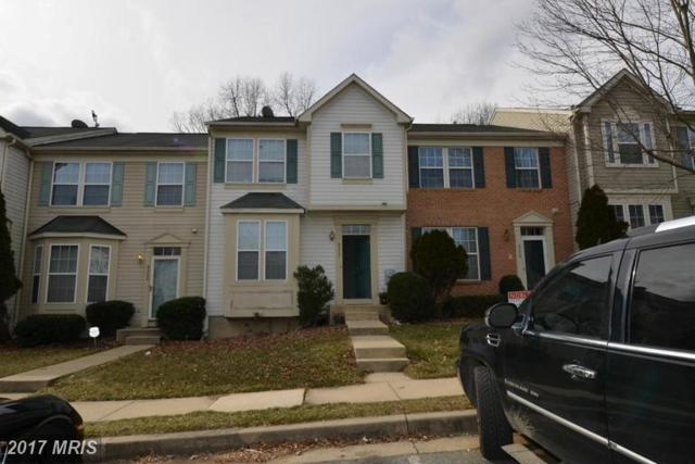 9327 Owings Choice Court, Owings Mills, MD 21117 (#BC9893848) :: LoCoMusings
