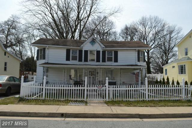 359 Townsend Road, Baltimore, MD 21221 (#BC9894054) :: Pearson Smith Realty