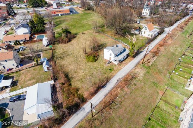 914 Maiden Choice Lane, Baltimore, MD 21229 (#BC9894543) :: Pearson Smith Realty