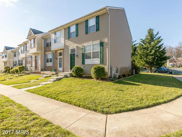 5013 Bridgeford Circle, Baltimore, MD 21237 (#BC9895437) :: Pearson Smith Realty