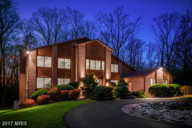 26 Westspring Way, Lutherville Timonium, MD 21093 (#BC9895762) :: LoCoMusings