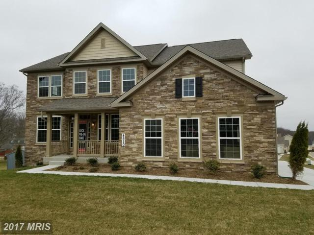 4510 Forge Road, Perry Hall, MD 21128 (#BC9895980) :: Pearson Smith Realty