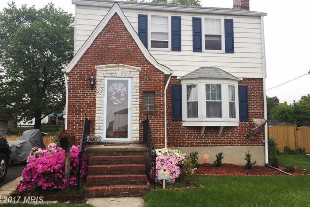 112 Elinor Avenue, Baltimore, MD 21236 (#BC9900496) :: LoCoMusings