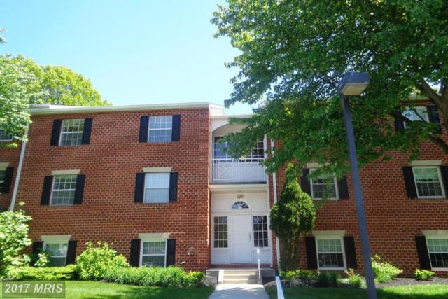 100 Castletown Road #301, Lutherville Timonium, MD 21093 (#BC9903086) :: LoCoMusings