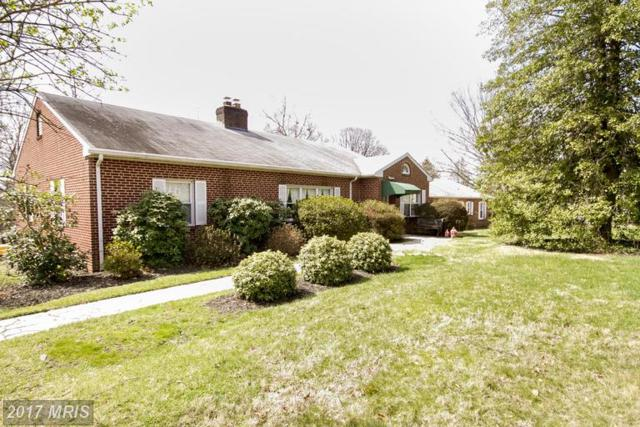 8736 Oakleigh Road, Baltimore, MD 21234 (#BC9909485) :: Pearson Smith Realty