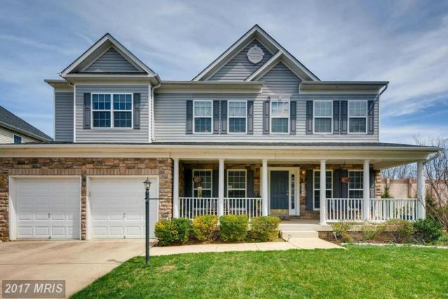 2005 Holly Ridge Court, Lutherville Timonium, MD 21093 (#BC9914227) :: LoCoMusings