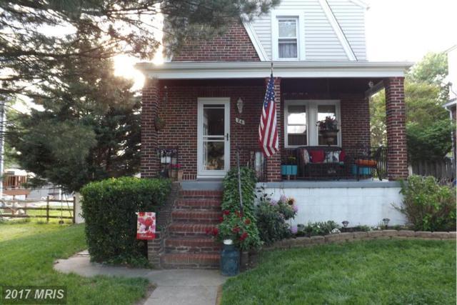 24 Leslie Avenue, Baltimore, MD 21236 (#BC9924122) :: LoCoMusings