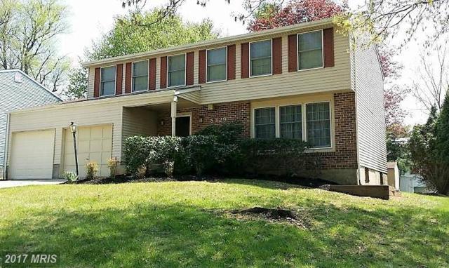 8329 Streamwood Drive, Baltimore, MD 21208 (#BC9927561) :: LoCoMusings