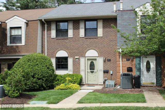 8 Bardeen Court, Baltimore, MD 21204 (#BC9932906) :: LoCoMusings