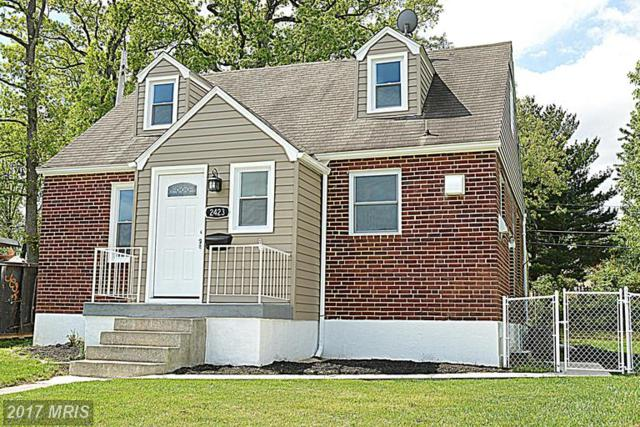 2423 Creighton Avenue, Baltimore, MD 21234 (#BC9934450) :: Pearson Smith Realty