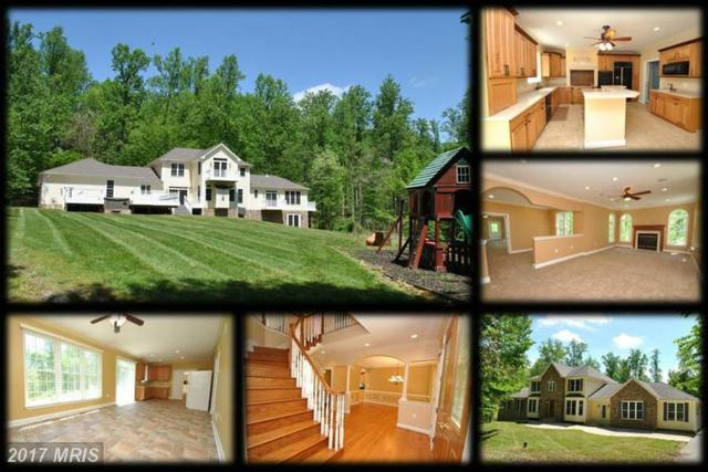 11605-A Mohr Road, Kingsville, MD 21087 (#BC9934676) :: LoCoMusings