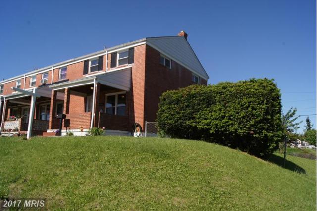 7954 Charlesmont Road, Baltimore, MD 21222 (#BC9941367) :: LoCoMusings