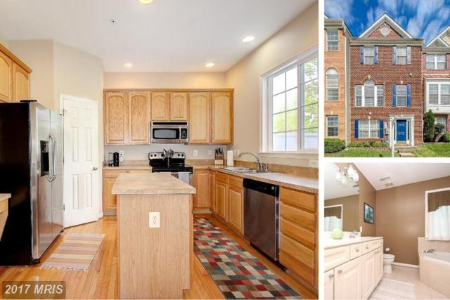 26 Buttonwood Court, Baltimore, MD 21237 (#BC9945353) :: LoCoMusings