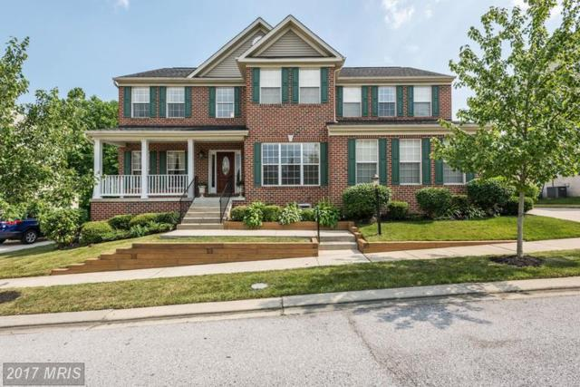 5023 Autumn Glow Way, Perry Hall, MD 21128 (#BC9947263) :: Gladis Group