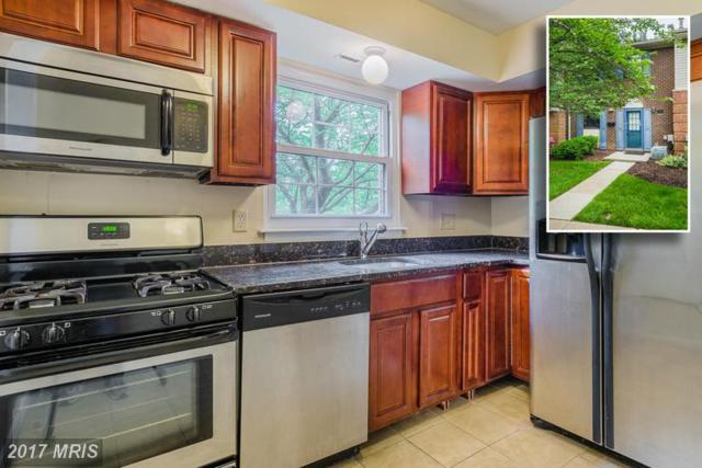 4 Bardeen Court, Towson, MD 21204 (#BC9947600) :: LoCoMusings