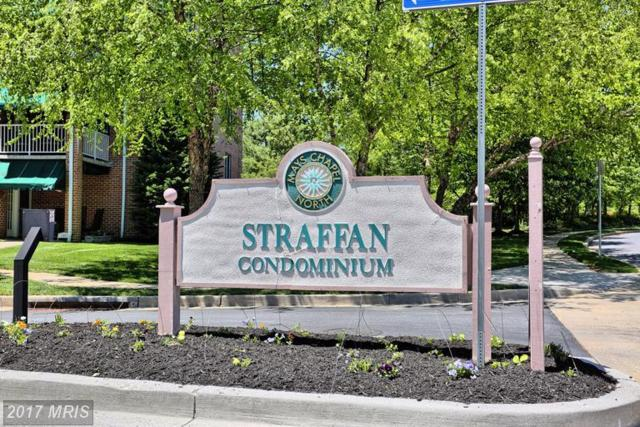 620 Straffan Drive #203, Lutherville Timonium, MD 21093 (#BC9949768) :: LoCoMusings