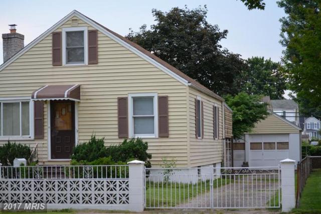 1828 Walnut Avenue, Baltimore, MD 21222 (#BC9950250) :: LoCoMusings