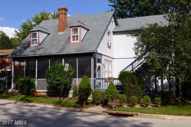 133-S Prospect Avenue S, Catonsville, MD 21228 (#BC9952517) :: LoCoMusings