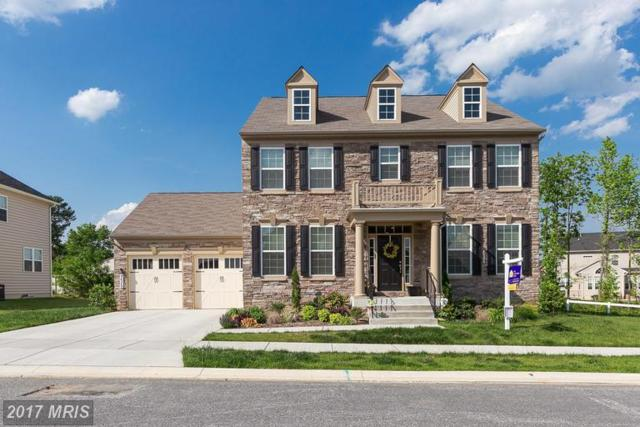 9629 Wickstead Court, Perry Hall, MD 21128 (#BC9953509) :: LoCoMusings