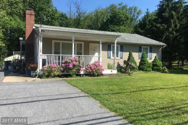 309 Gwynnbrook Avenue, Owings Mills, MD 21117 (#BC9953648) :: LoCoMusings