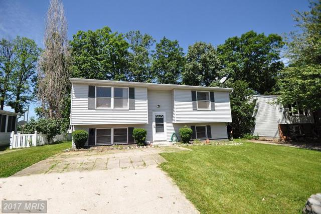 4 Pearlwood Court, Parkville, MD 21234 (#BC9960509) :: The Dailey Group