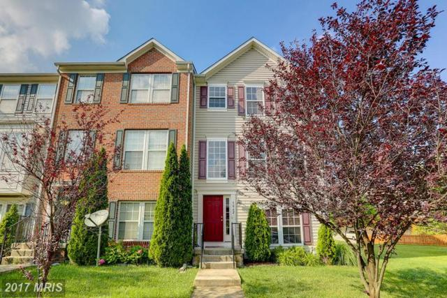 5062 Kemsley Court, Baltimore, MD 21237 (#BC9961417) :: LoCoMusings