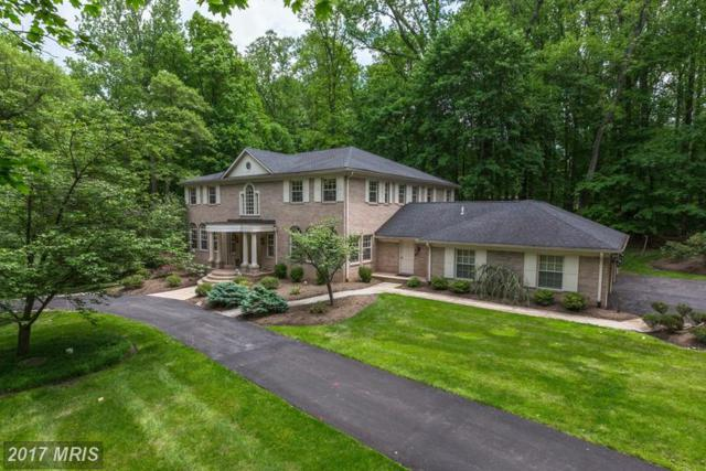 11 Merry Hill Court, Pikesville, MD 21208 (#BC9961467) :: LoCoMusings