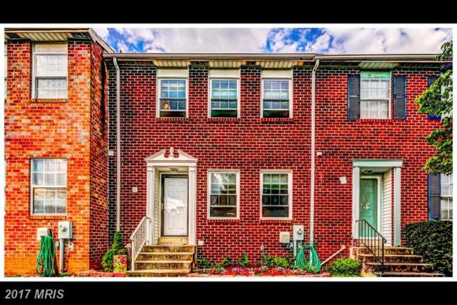 19 Perryfalls Place, Baltimore, MD 21236 (#BC9962121) :: LoCoMusings