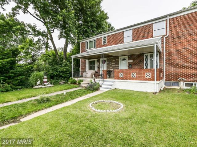 959 Marlyn Avenue S, Baltimore, MD 21221 (#BC9962474) :: Pearson Smith Realty