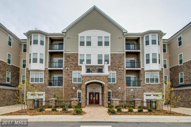 620 Quarry View Court #207, Reisterstown, MD 21136 (#BC9962878) :: LoCoMusings