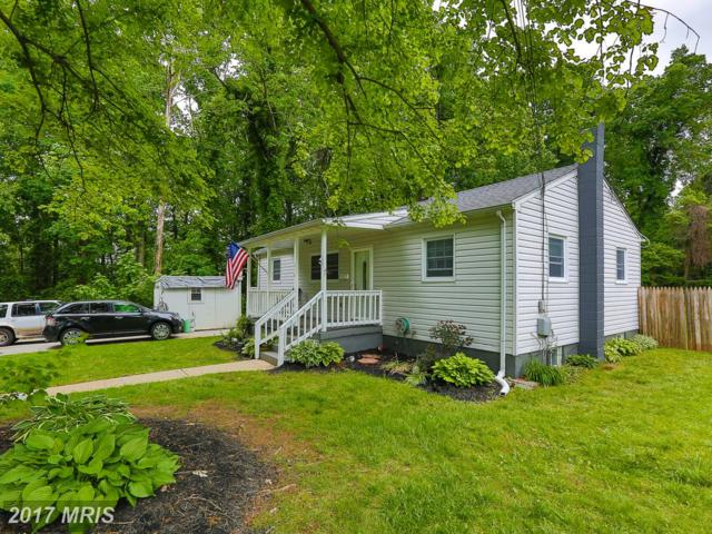 214 Murgate Lane, Owings Mills, MD 21117 (#BC9964323) :: Pearson Smith Realty