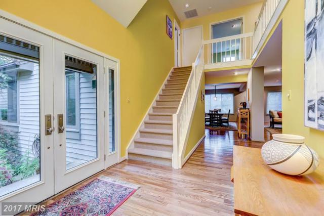 8016 Melody Lane #8016, Pikesville, MD 21208 (#BC9966794) :: LoCoMusings