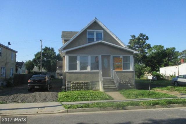 223 Baltimore Avenue, Dundalk, MD 21222 (#BC9968015) :: LoCoMusings