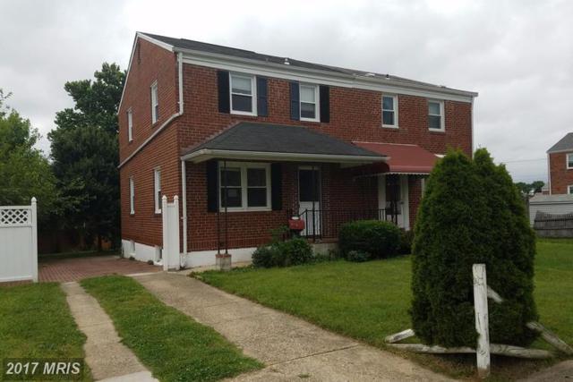 5103 Thomas Avenue, Baltimore, MD 21236 (#BC9970199) :: LoCoMusings