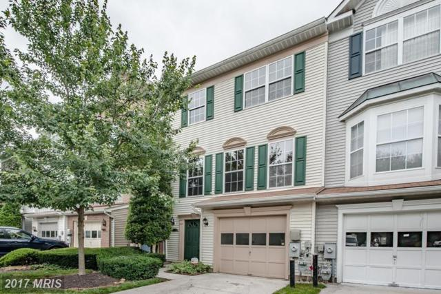 8838 Margate Court #4, Baltimore, MD 21208 (#BC9972101) :: LoCoMusings