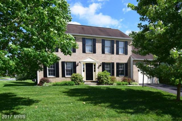 103 Hunting Horn Circle, Reisterstown, MD 21136 (#BC9974198) :: LoCoMusings