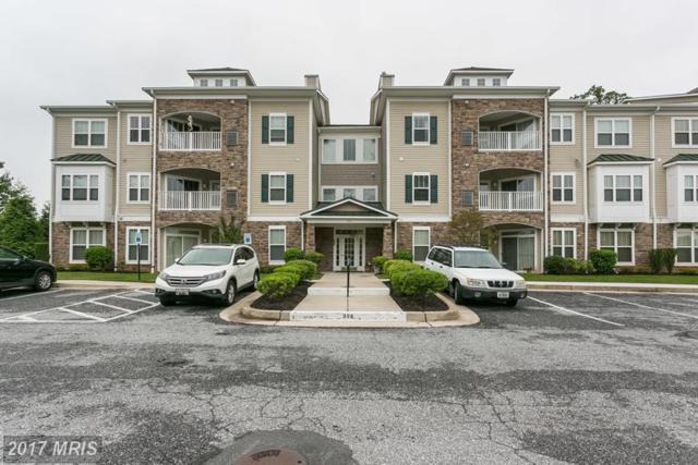 306 Wyndham Circle E, Owings Mills, MD 21117 (#BC9974848) :: LoCoMusings