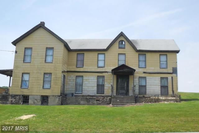 11026 Philadelphia Rd, White Marsh, MD 21162 (#BC9976059) :: The Dailey Group