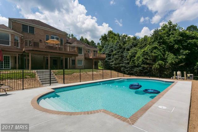 24 Aston Court, Owings Mills, MD 21117 (#BC9977077) :: LoCoMusings