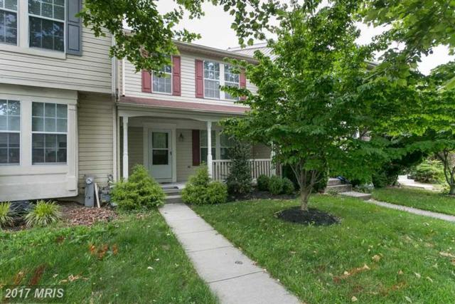 7 Deaven Court, Baltimore, MD 21209 (#BC9978310) :: LoCoMusings