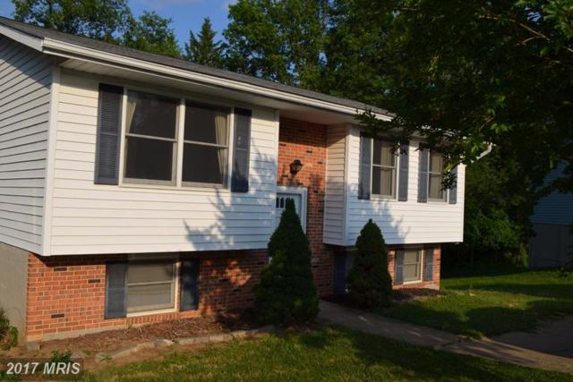 16 Carissa Court, Owings Mills, MD 21117 (#BC9979665) :: LoCoMusings