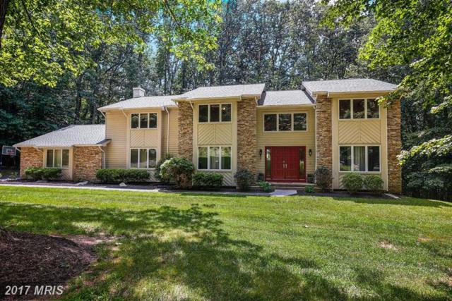 11103 Hidden Trail Drive, Owings Mills, MD 21117 (#BC9979931) :: LoCoMusings