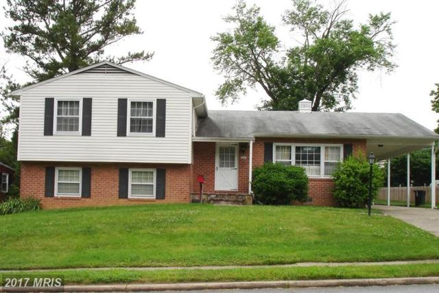 8206 Thornton Road, Baltimore, MD 21204 (#BC9980962) :: The Sebeck Team of RE/MAX Preferred