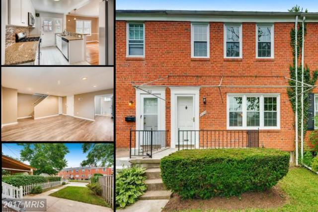 8109 Kirkwall Court, Towson, MD 21286 (#BC9980970) :: The Dailey Group