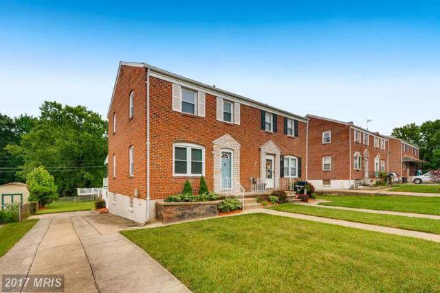 111 Lyndale Avenue, Baltimore, MD 21236 (#BC9981267) :: LoCoMusings