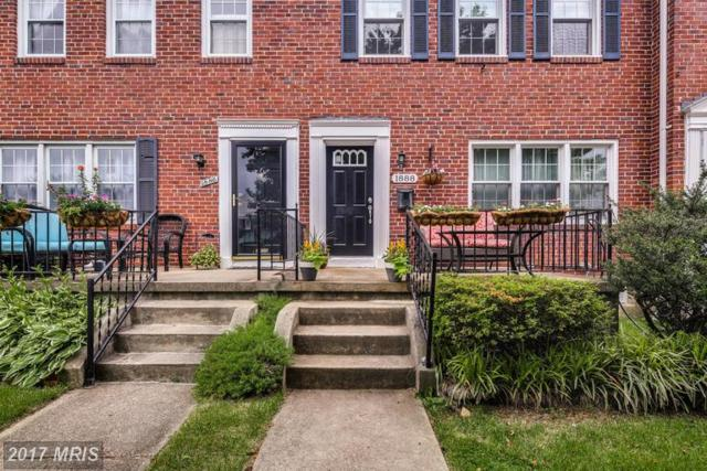 1888 Edgewood Road, Baltimore, MD 21234 (#BC9981636) :: Gladis Group